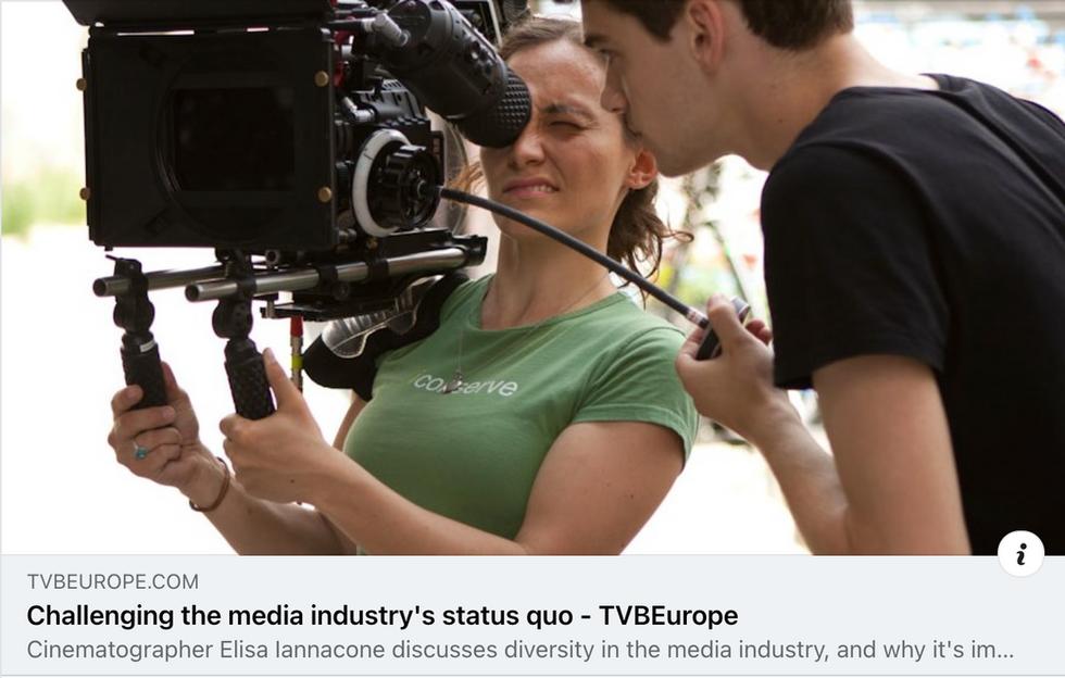 TVB Europe Profile