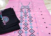 Gujarati Stitched Salwar Suit
