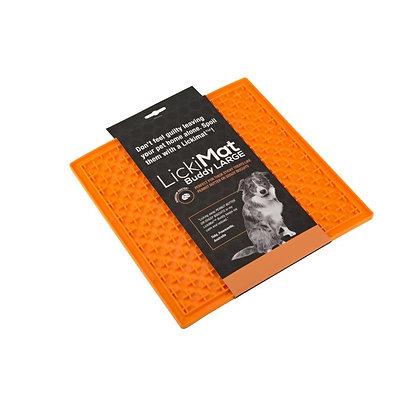 LICKIMAT® BUDDY LARGE ~ Orange