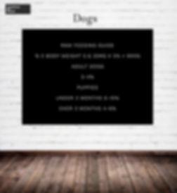 Raw Dog Feeding Guide, Wholefood Pet Market, Miami Gold Coast, Raw Dog Food