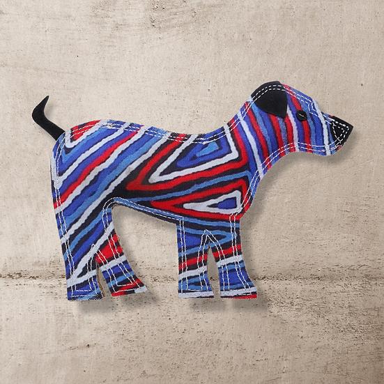Desert Dog Chew Toy - Junior