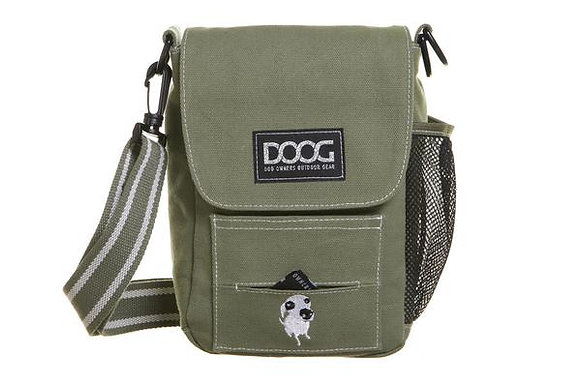 Doog Walkie Bag ~ Khaki