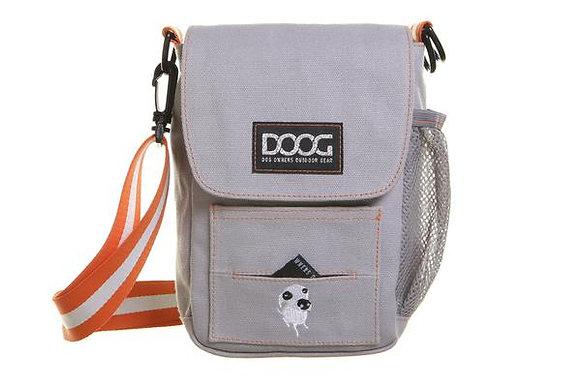 Doog Walkie Bag ~ Grey