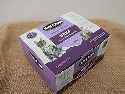 Raw 4 Paws Cat Food, Wholeood Pet Market, Gold Coast Pet Store