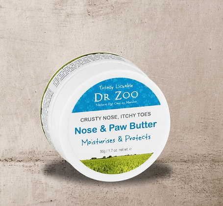 Crusty Nose Itchy Toes Balm 50g