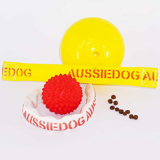Aussie Dog Products ~ Puppy Pack Medium