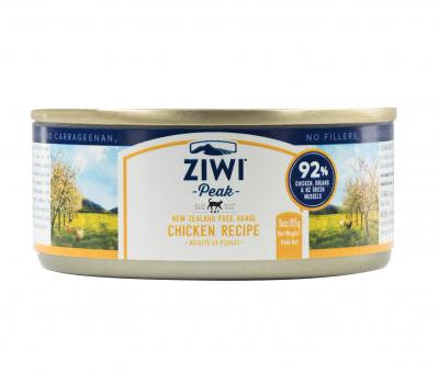 Ziwi Peak Can for Cats Chicken 85g