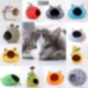 Cat Caves, Tara Treasures, ethically sourced, Gold Coast, Miami, Wholefood Pet Market
