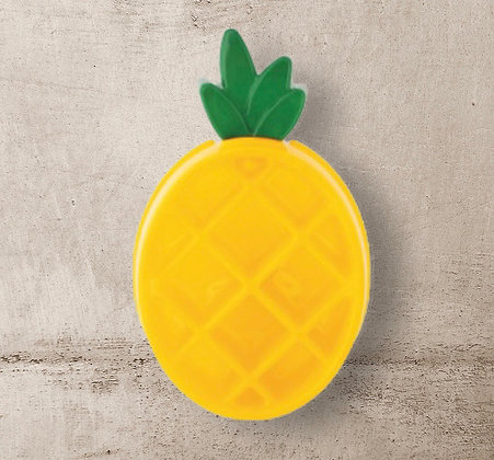 Pineapple Dog Bowl ~ Zippy Paws
