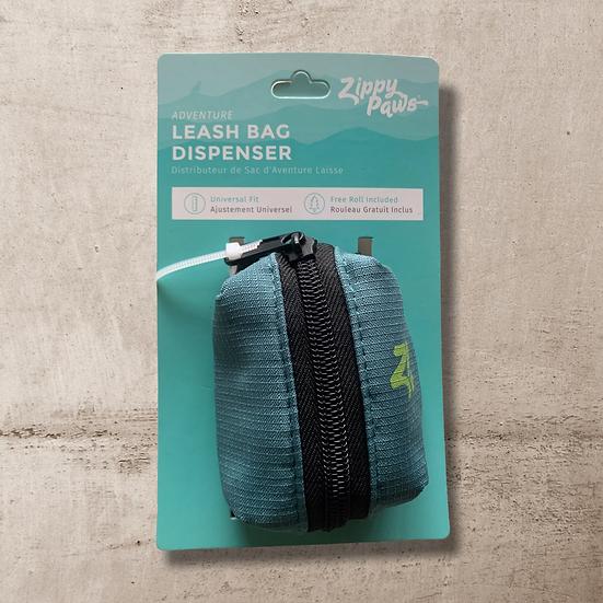 Zippy Paws Adventure Leash Bag