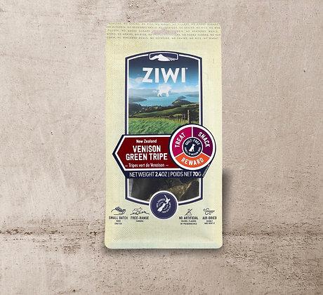 Ziwi Pets Venison Green Tripe 70g