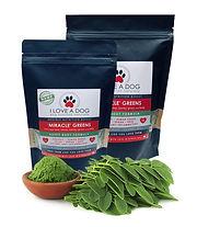 Wholefood Pet Market, I Love A Dog, Mirace Greens, Gold Coast Pet Store