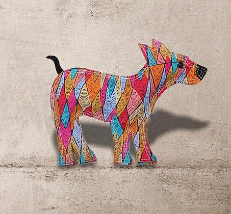 Desert Dog Chew Toy - Ben