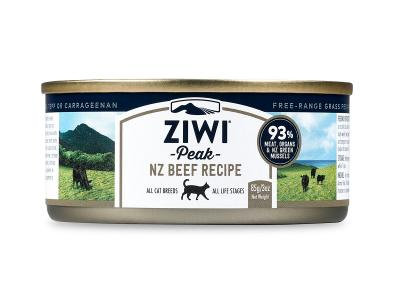 Ziwi Peak Can for Cats Beef 85g