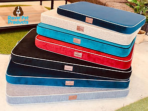 Rover Pet Products, Dog Beds, Gold Coast, TuffMat!, PlushMat!