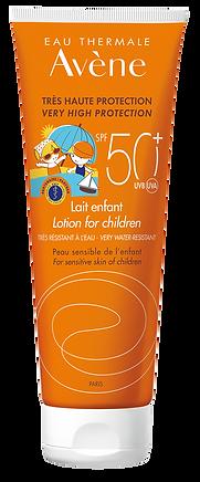 926034 Avène Sun Lotion Kids SPF 50+ 250