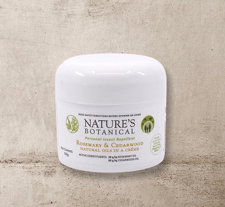 Nature's Botanical Creme
