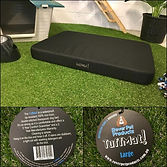 Dog Beds, Therapeutic Dog Beds, Gold Coast, Wholefood Pet Market,