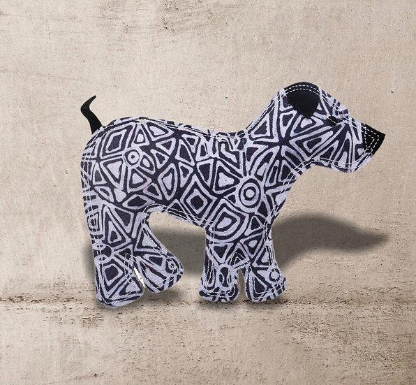 Desert Dog Chew Toy - Joey