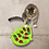 Thumbnail: Nina Ottosson Puzzle & Play Buggin Out Treat Dispensing Cat Toy - Green