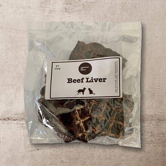 Australian Beef Liver