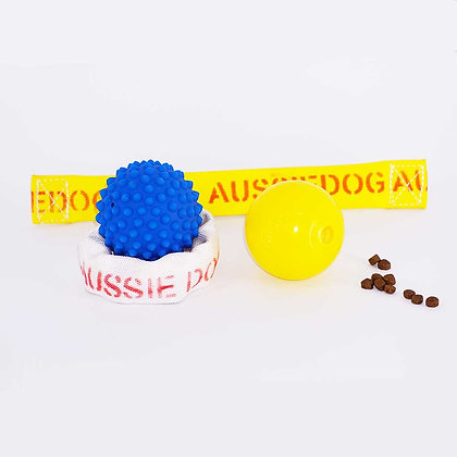 Aussie Dog Products ~ Puppy Pack Mini