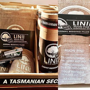 Linii, Huon Pine, Pest Repellant, Wholefood Pet Market, Miami Gold Coast
