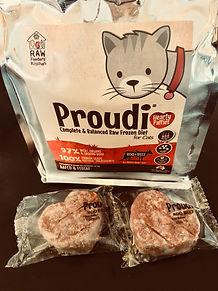 Proudi, Raw Feeders' Kitchen, Wholefood Pet Market, Gold Coast, Pet Shop, Raw Cat Food, Miami