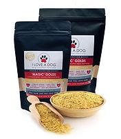 Wholefood Pet Market, I Love A Dog, Magic Golds, Gold Coast Pet Store