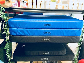 Rover Pet Products, TuffMat, PlushMat, Gold Coast, Dog Bed, Wholefood Pet Market