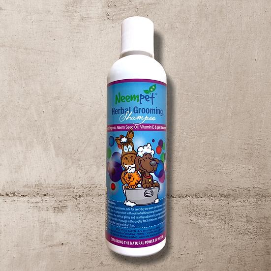 Neempet Grooming Shampoo
