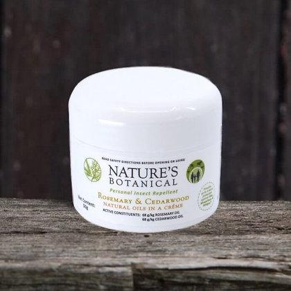 Nature's Botanical Creme 50g