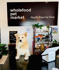 Wholefood Pet Market, Gold Coast, Pet Shop, Pet Store, Miami, Raw Dog Food, Raw Cat Food