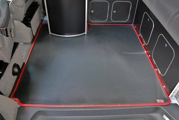 VW T5 Interior/Cabin Mats (All Years)