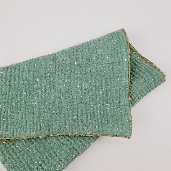 Furoshiki Vert