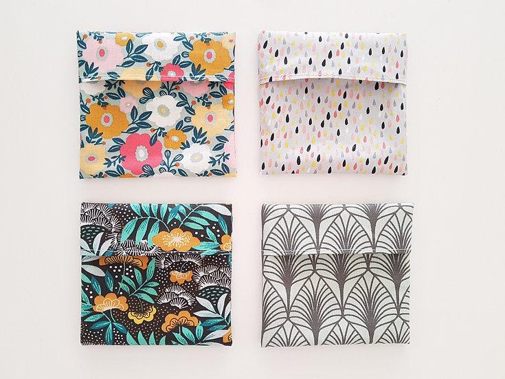 Pochettes pour serviettes
