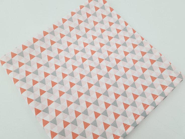 Serviette Triangles