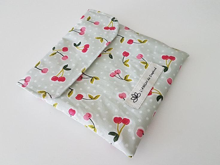 Snack bag Griottes mat