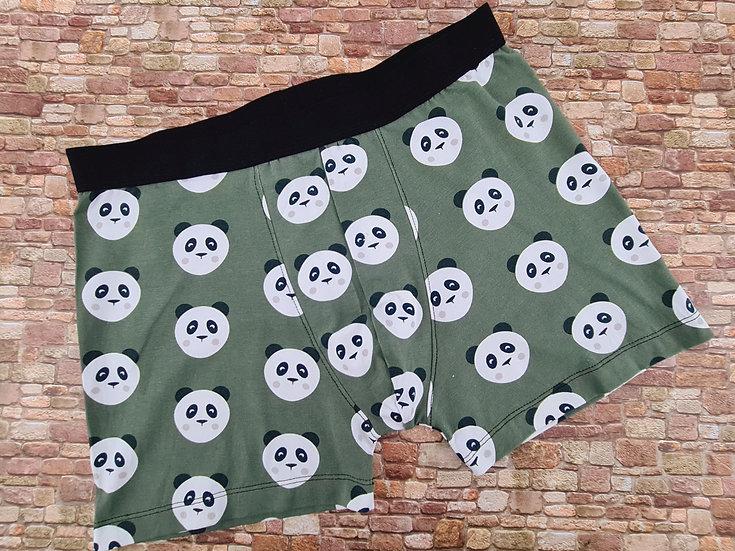 Boxer Pandas