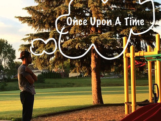 Behind-the-Music: Once Upon a Time