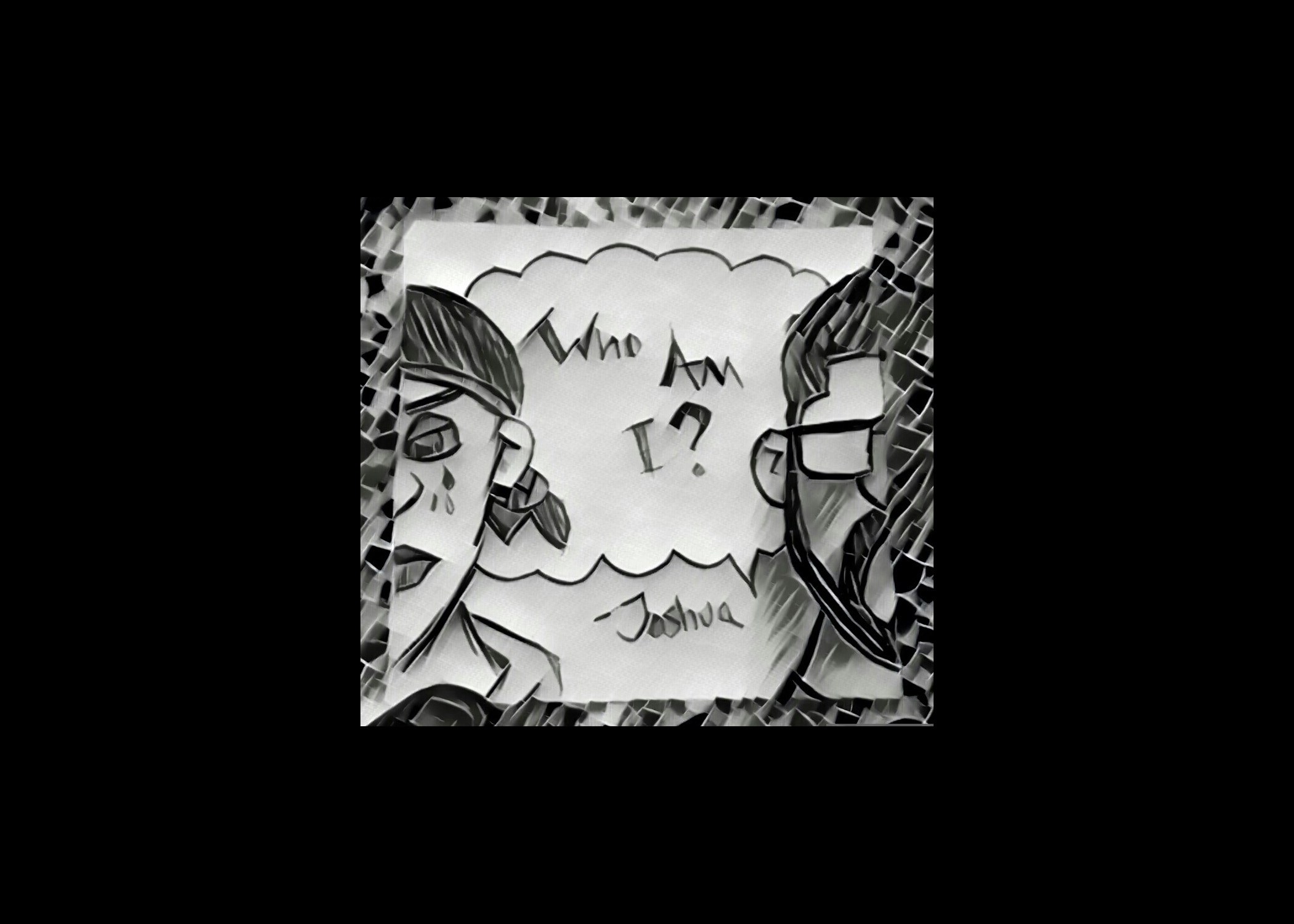 WHO AM I The Mixtape