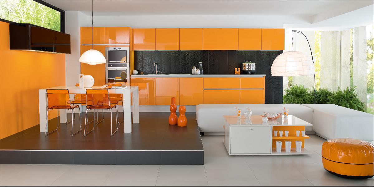 cocinas integrales mobilia spazio morelos