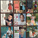 Miami Shores Elementary embarked on a Legacy Tile Wall this year - with photos and sentiments - memorializing this time in their lives forever