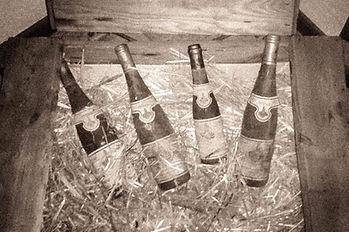 Weingut Staab - Traditionelle Weinkiste aus Holz