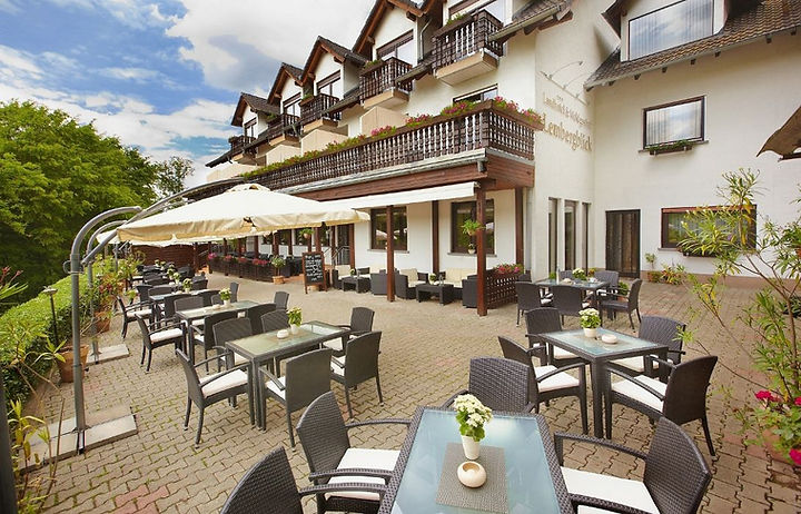 Hotel Nahetal Lembergblick