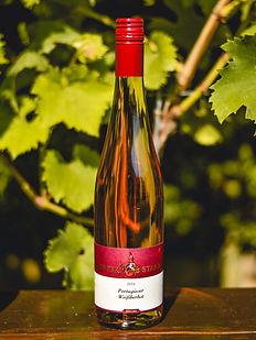 Weingut Staab - Portugieser Weißherbst