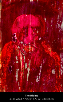 Attila KONNYU The Hidden.png
