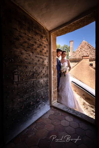 Photographe Mariage Bourgogne Autun