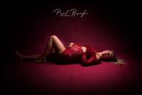 Photographe professionnel grossesse Autun Bourgogne