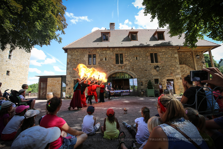 Photographe Bourgogne Autun